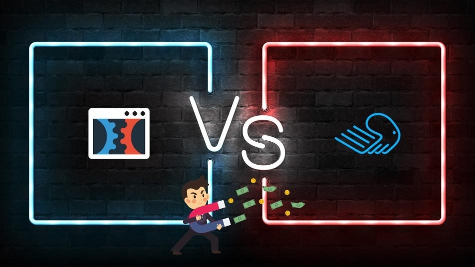 Clickfunnels vs builderall affiliate program