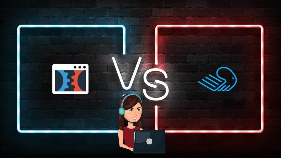 Clickfunnels vs builderall customer support