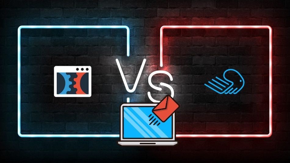 Clickfunnels vs builderall email marketing