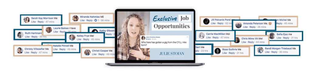 create your laptop life job opportunities