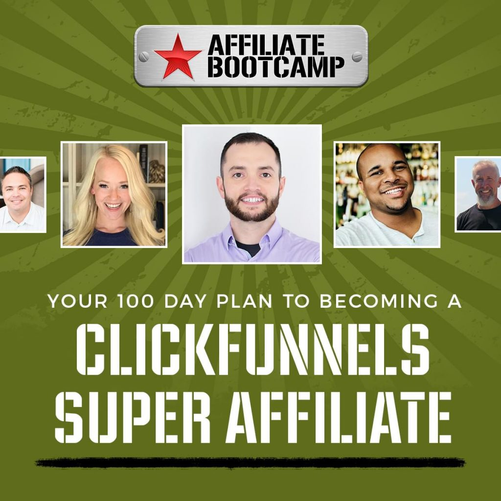 Affiliate bootcamp review - clickfunnels supper affiliate