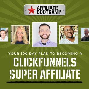 Affiliate bootcamp review - clickfunnels supper affiliate