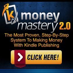 K money mastery banner