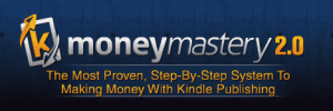k money mastery logo