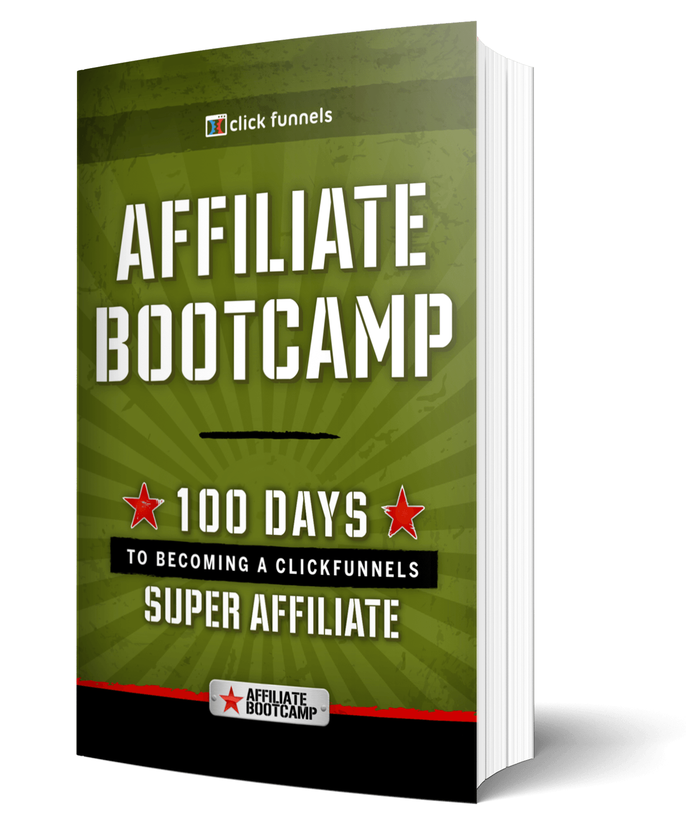 100 Days To Become A Super Affiliate