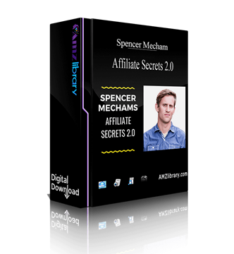 affiliate secrets spencer mechams