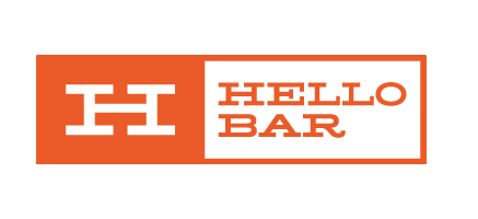 hello bar logo