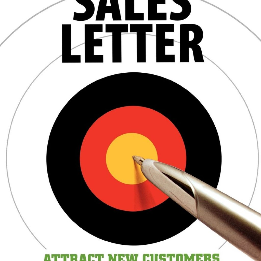 the ultimate sales letter