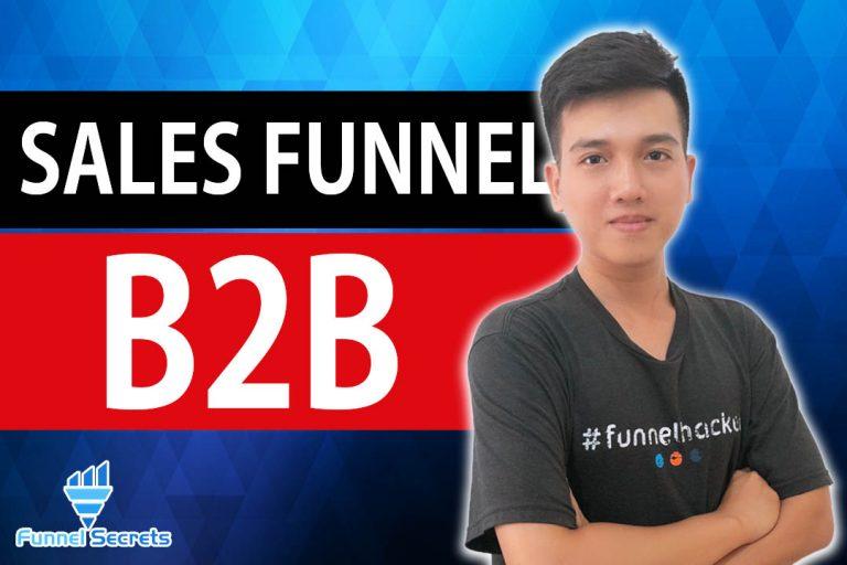 sales funnel for b2b - Funnel Secrets