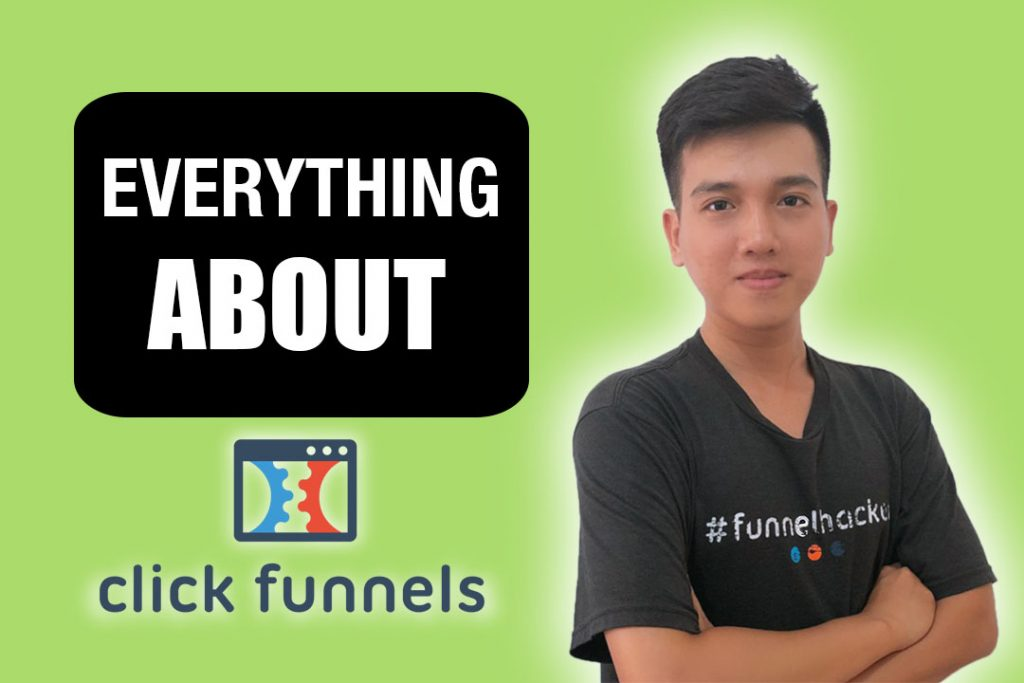 All you need to know about clickfunnels