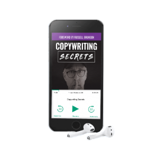 copywriting secrets audiobook