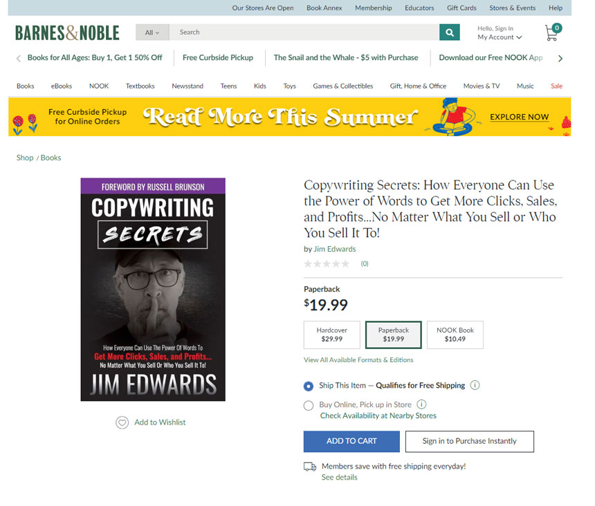 copywriting-secrets-book-barnes-and-noble