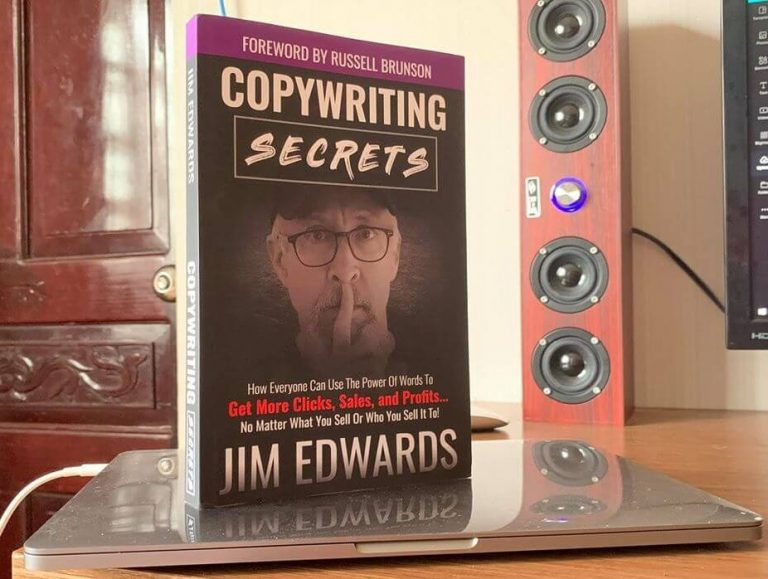 copywriting secrets book review jim edwards