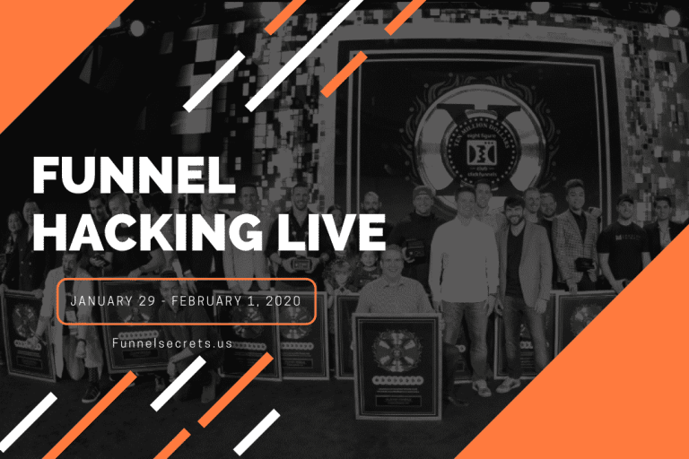 Funnel Hacking Live review