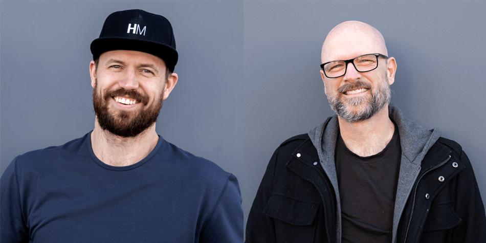 MattHarward & Jason Harward