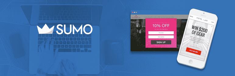sumo - wordpress plugin