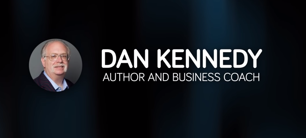 Dan Kennedy quotes - Whoever can spend the most money to acquire customer wins