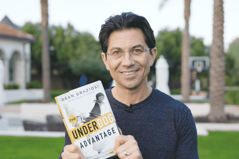 The Underdog advantage dean graziosi