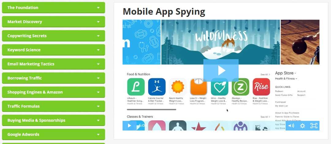traffic-secrets-course-module-12-mobile-app