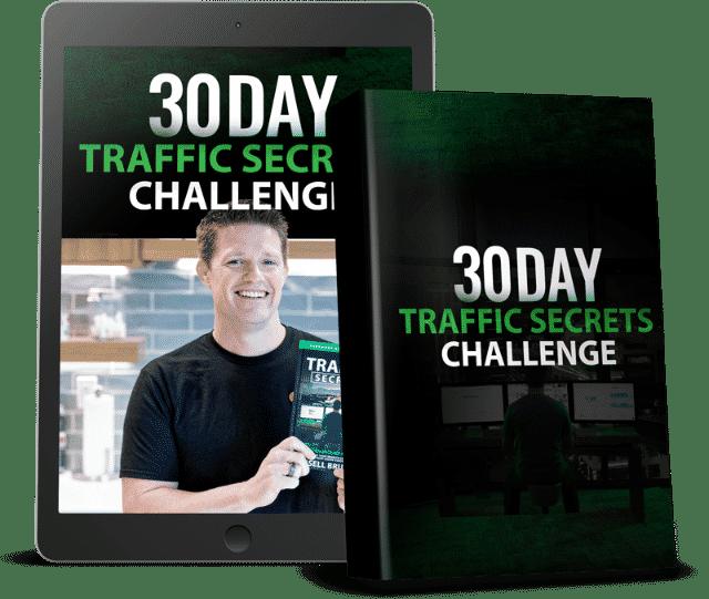 30-Days-Traffic-Secrets-Challenge