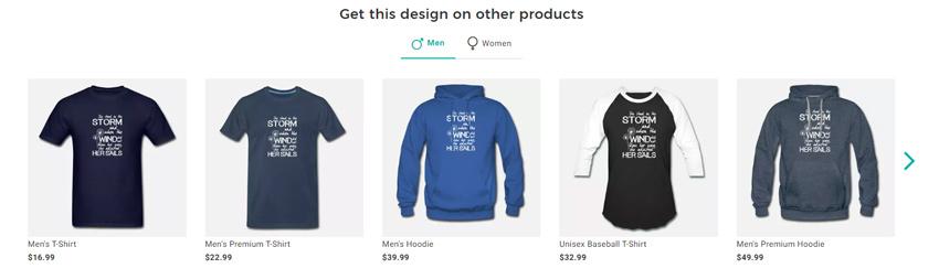 spreadshirt-cross-sell