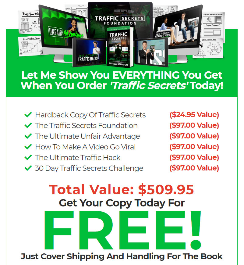 Traffic-secrets-funnel-bonus