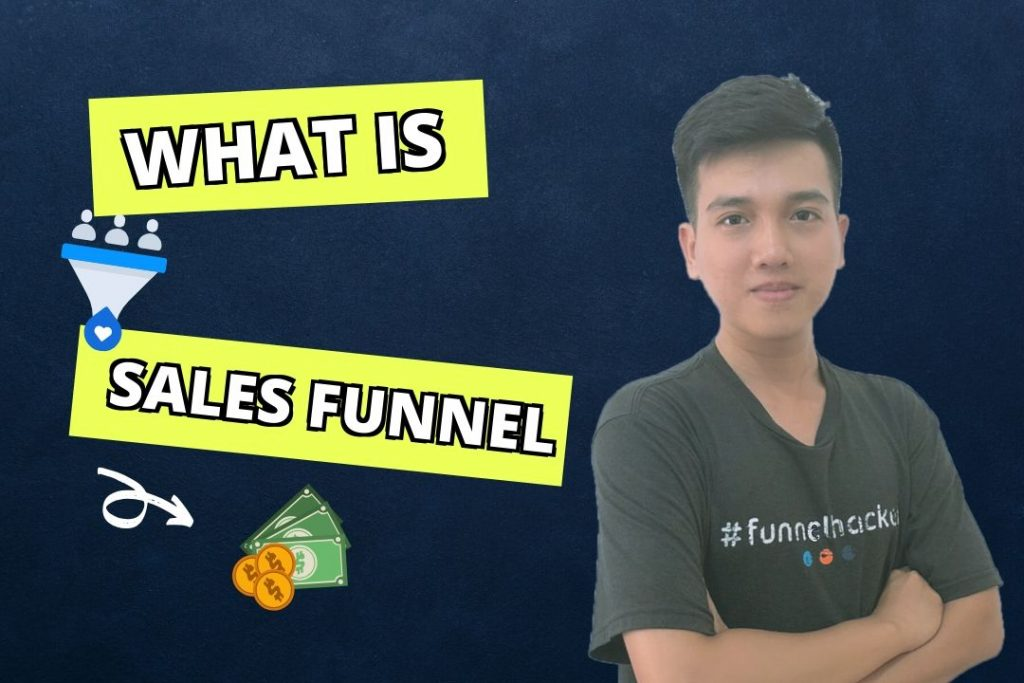 What is a sales funnel - Funnel Secrets