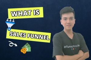 What is a sales funnel - Funnel Secrets