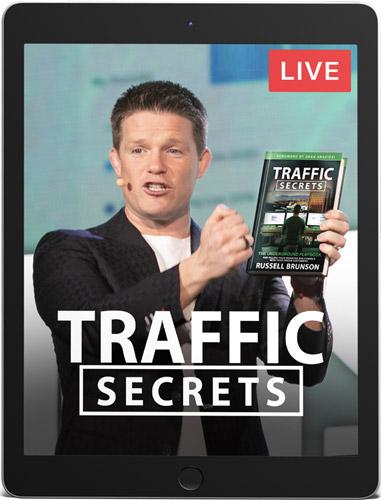 traffic-secrets-live-training-video