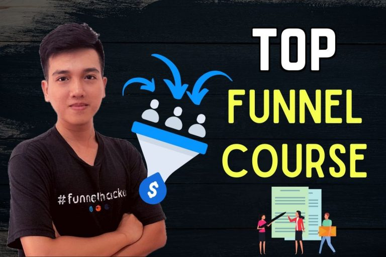 Best Sales Funnel Course - Funnel Secrets