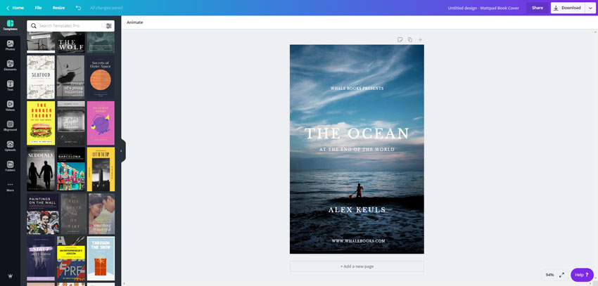 ebook-design-on-canva