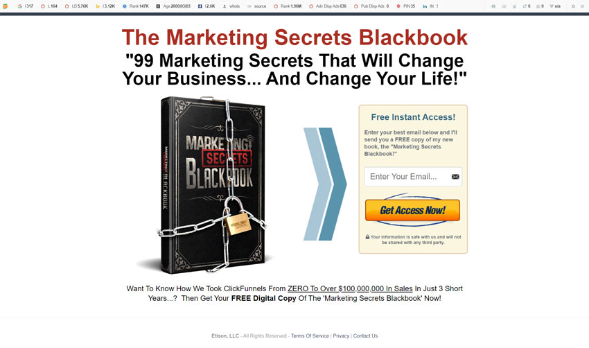 marketing-secrets-blackbook-funnel