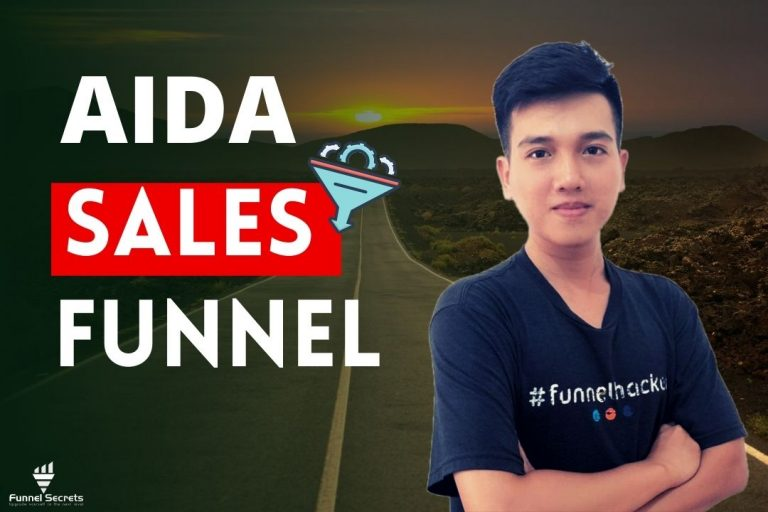 AIDA Sales Funnel_ Boost Authority, Brand and Sales