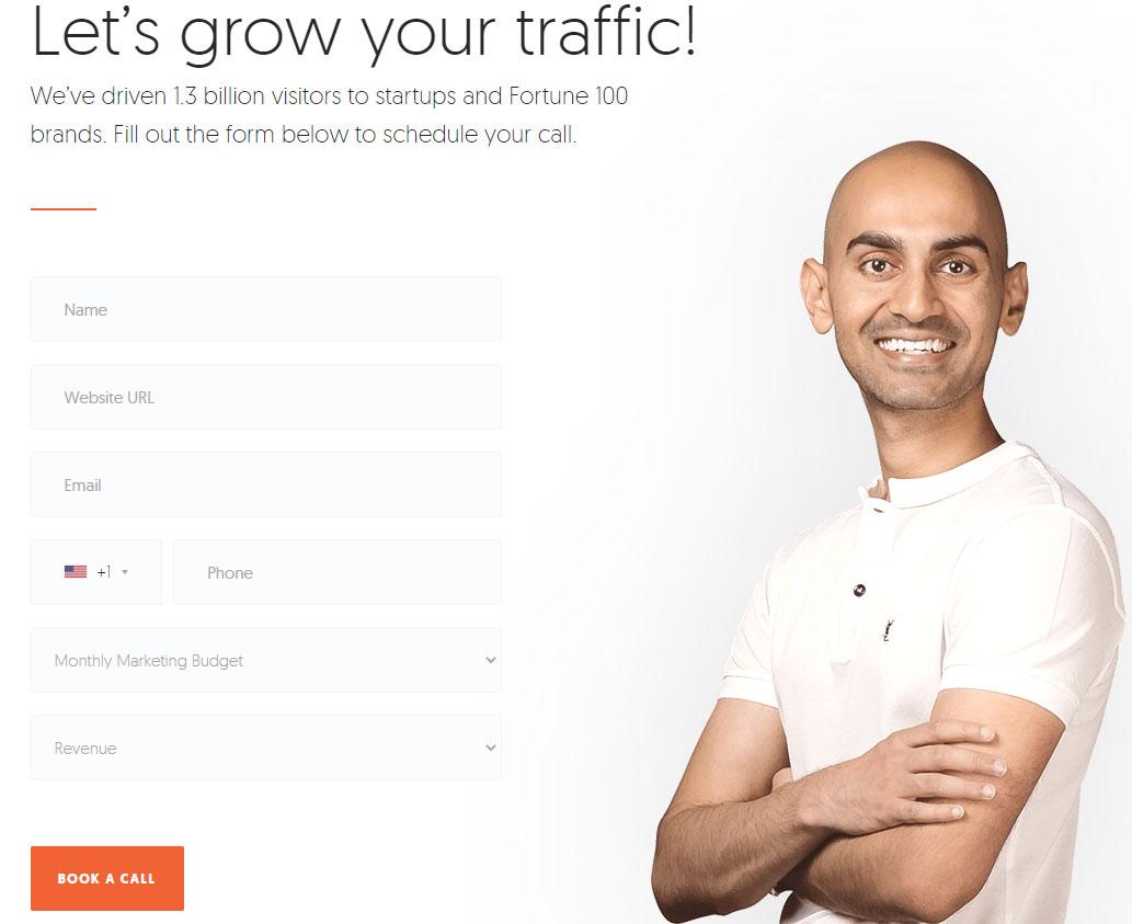 Neil-Patel-Consulting