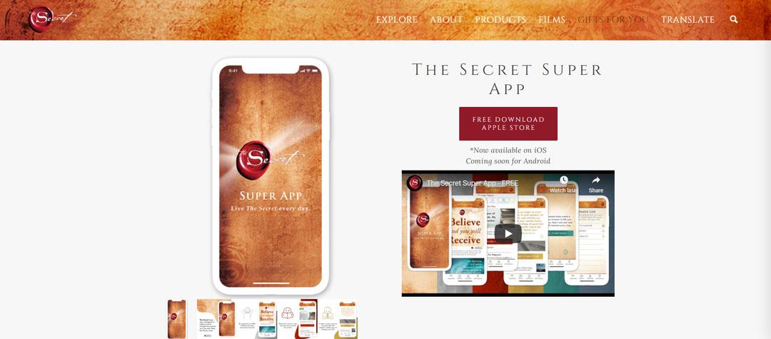 The-Secrets-Super-App