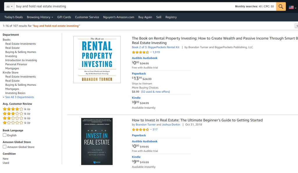 How to create a lead magnet for real estate amazon