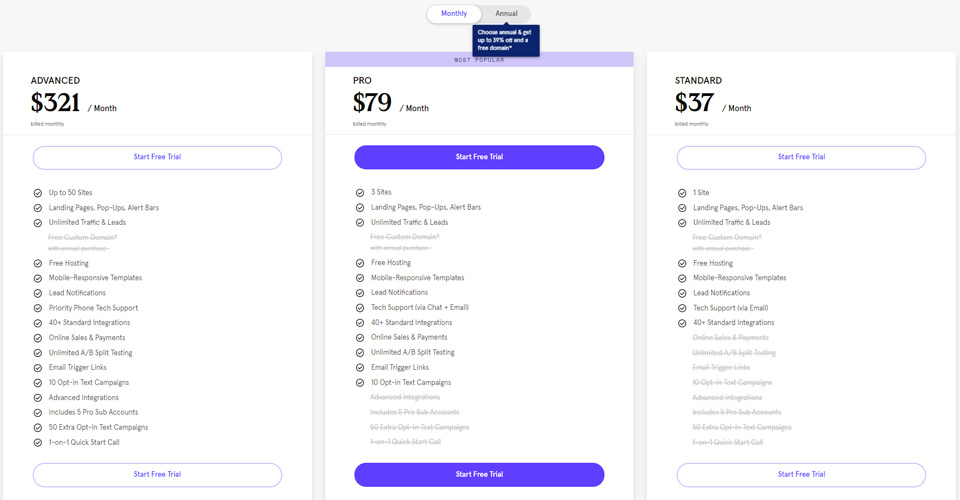 leadpages-pricing-Clickfunnels-vs-leadpages