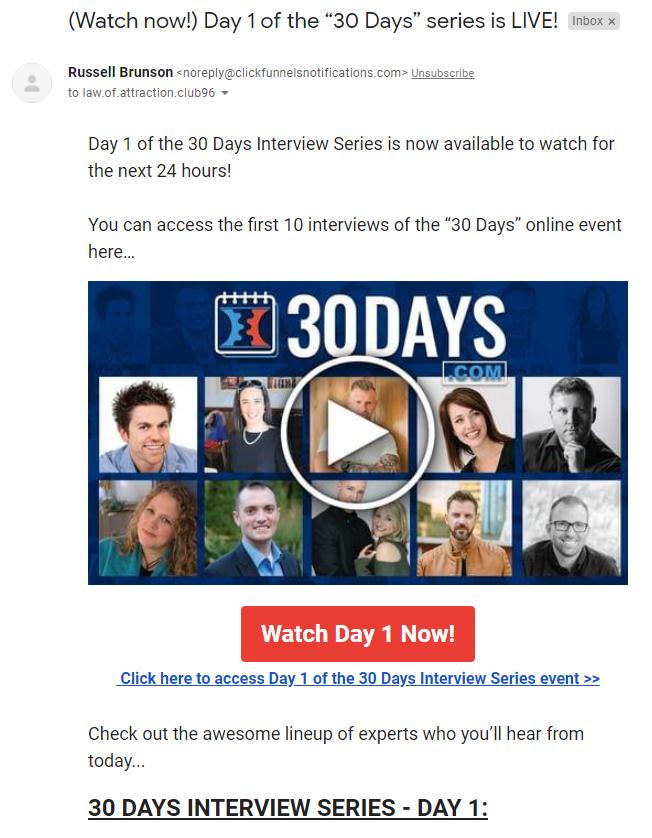 30 days book pdf free download
