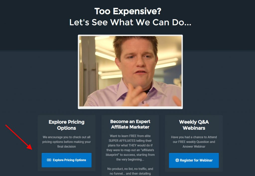 Clickfunnels 37 and 67 plan