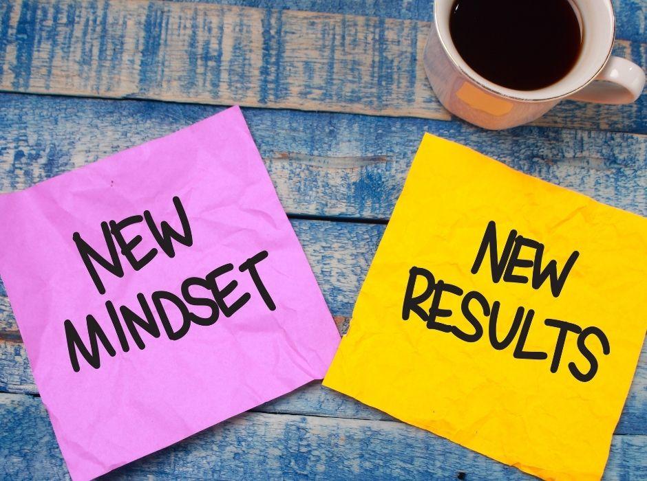 linkedin lead generation mindset