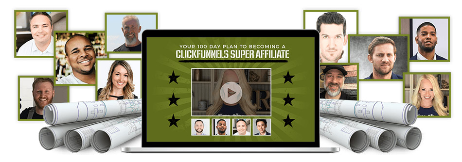Clickfunnels training course affiliate bootcamp