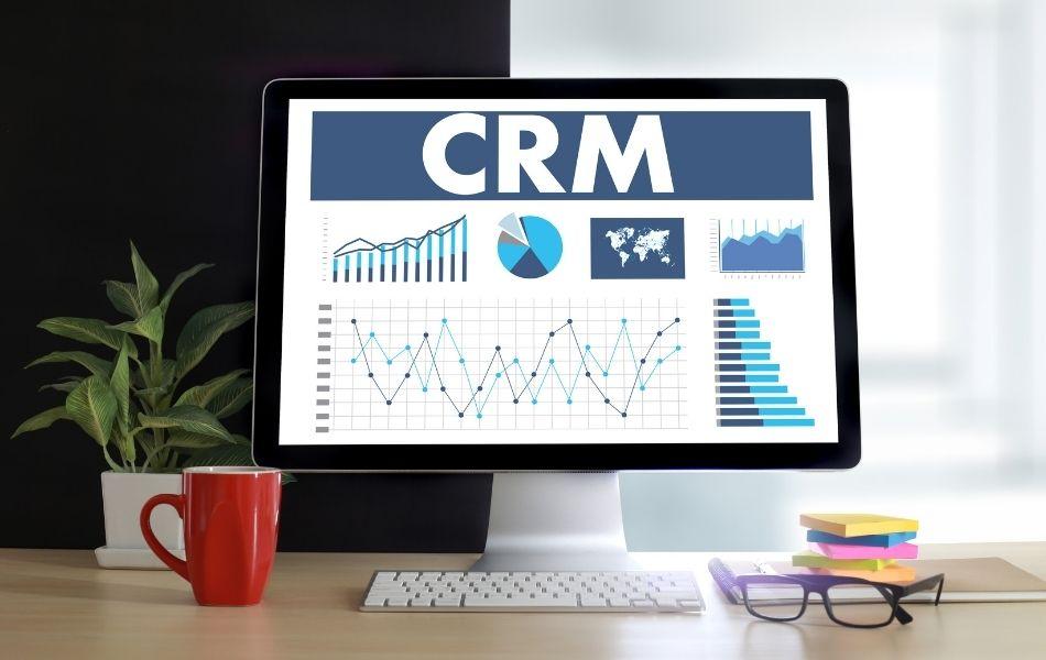 market leader CRM real estate Lead generation software