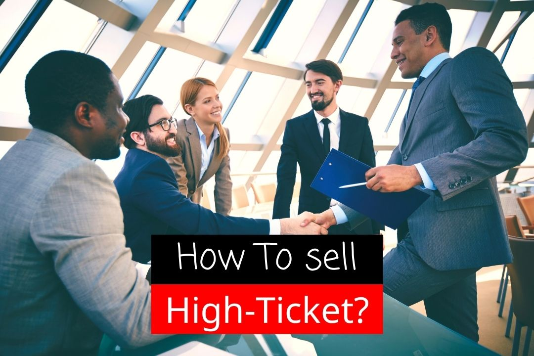 High-ticket funnel guide