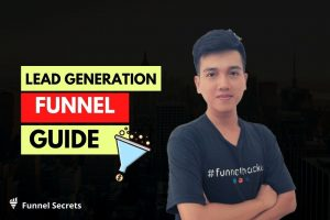 What Is A Lead Funnel: guide & examples