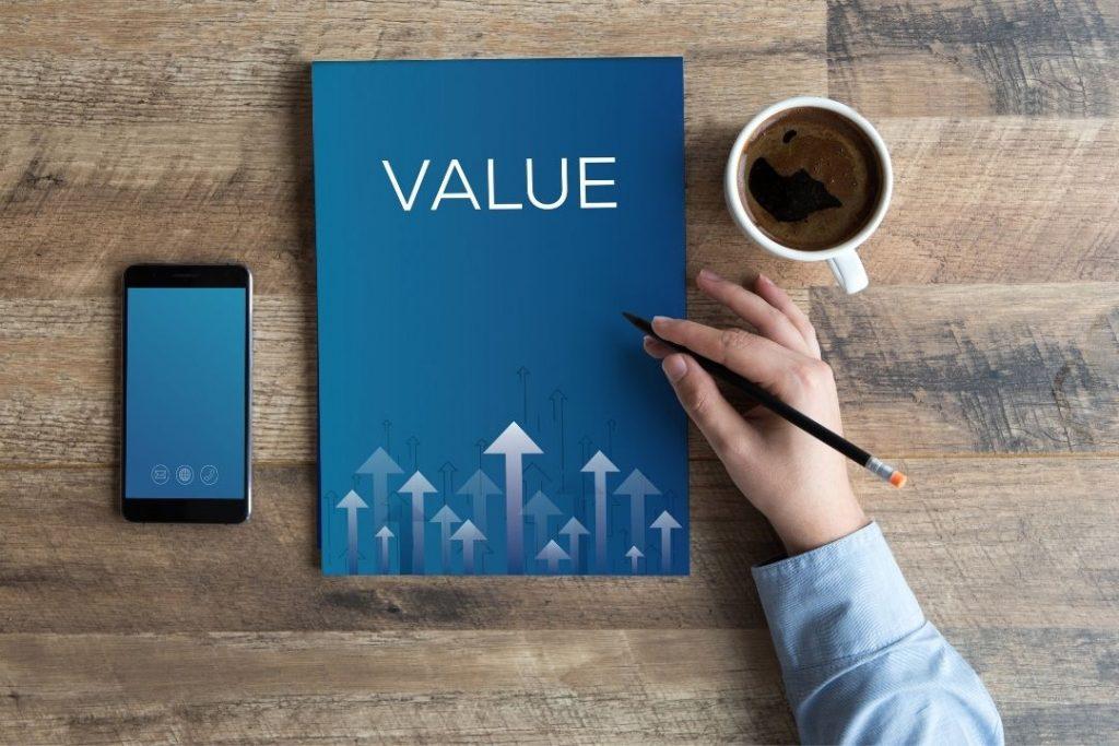 benefits of value ladder