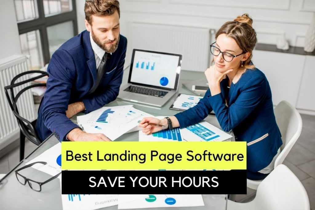 Best Landing Page Software Tools