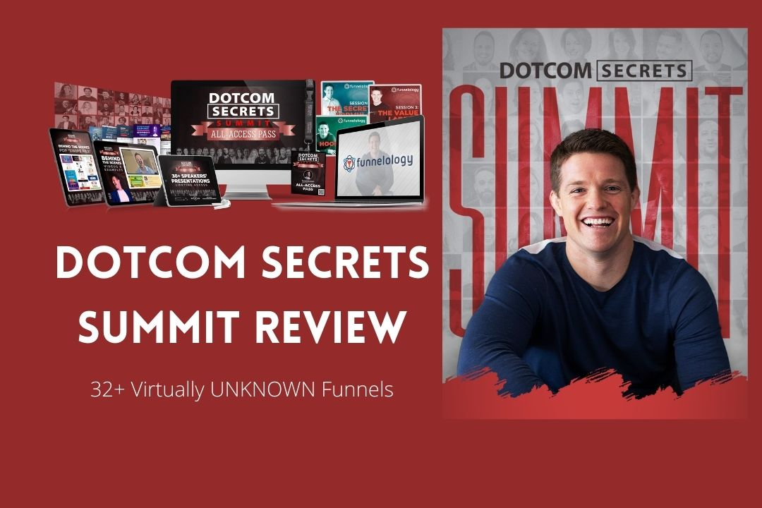 Dotcom Secrets summit review