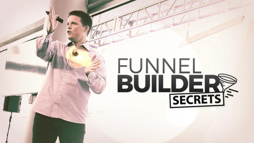 Funnel Builder Secrets - Funnelflix