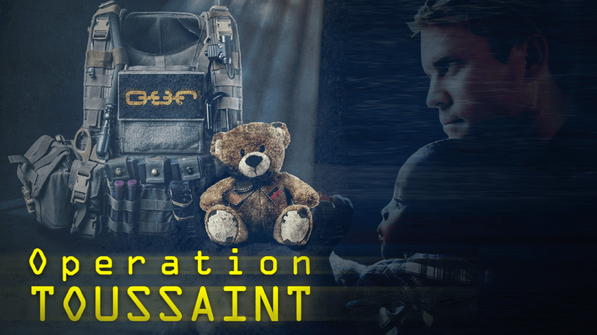 Operation Underground Railroad - FunnelFlix