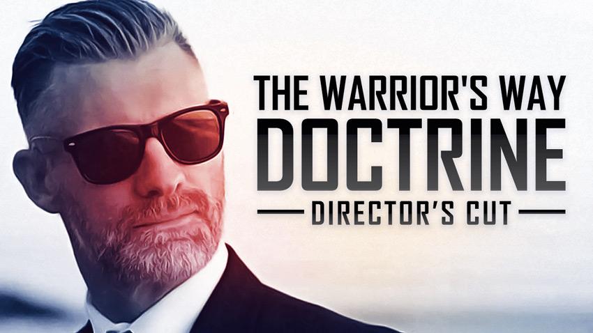 The Warrior's Way Doctrine - funnelflix